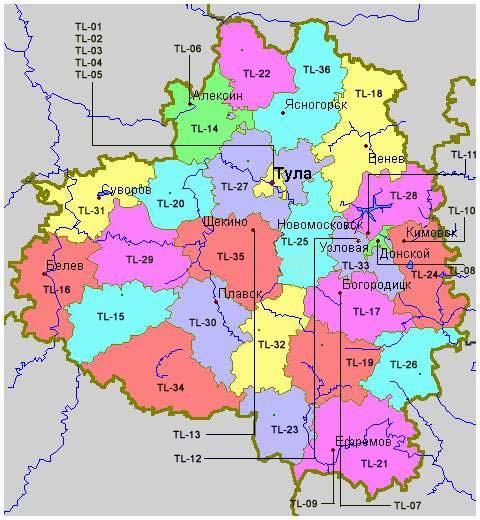WHKMLA History of Tula Oblast
